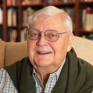 Larry Lauerhass, M.A. '59, Ph.D. '72, M.L.S. '76