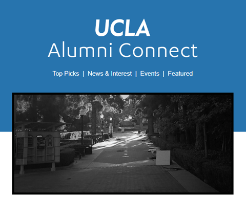 Alumni Connect - March 2020