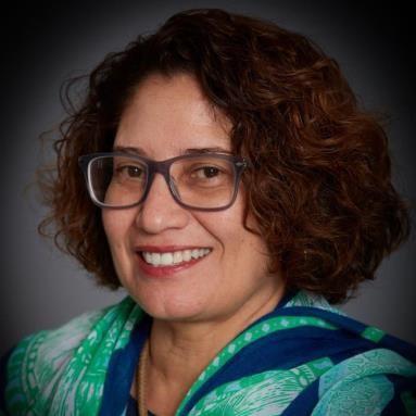 Beatriz Solis '86, M.P.H. '96, Ph.D. '07