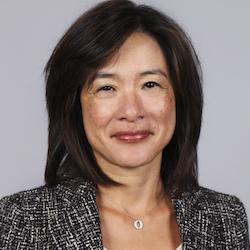 Lisa Chin, Ph.D. '97