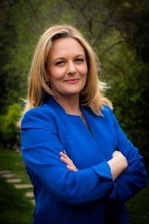 Dr. Anne Rimoin, M.P.H. '96