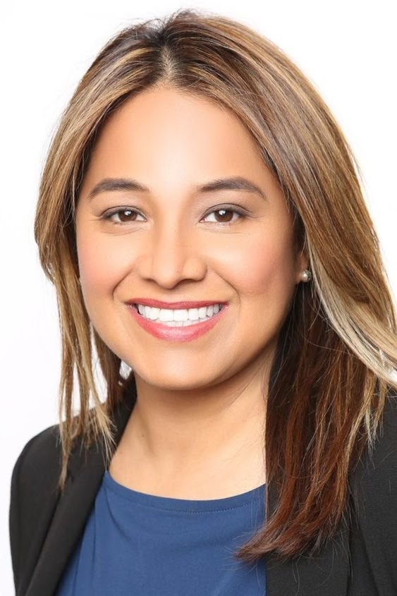 Cynthia Mosqueda, Ed.D. '10