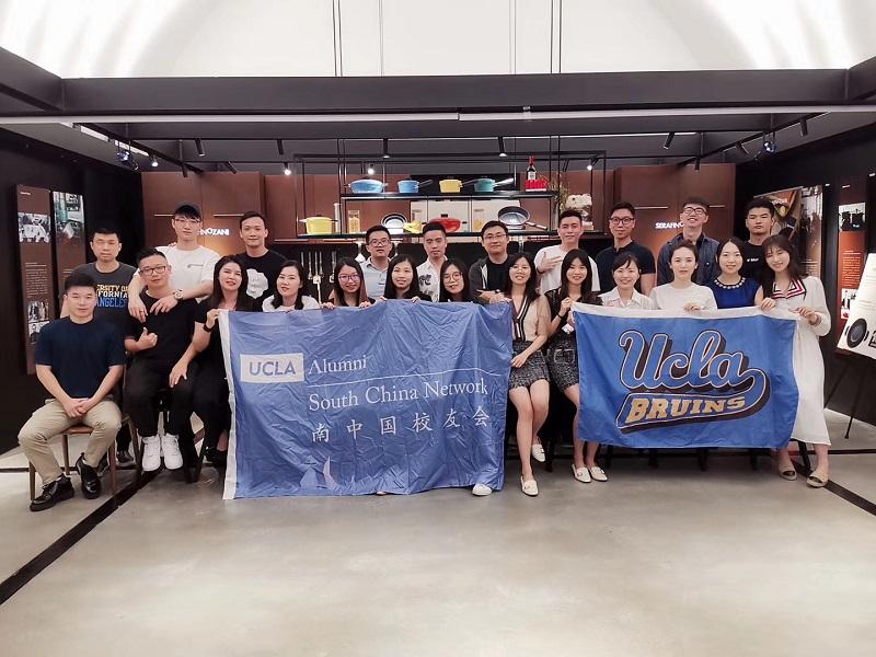 UCLA South China Alumni Network