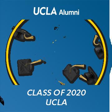 Class of 2020 UCLA