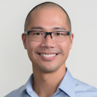 Campbell Chiang, SD Network President