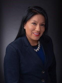 Araceli Almazan '04