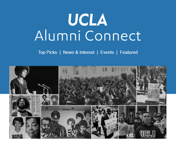 Alumni Connect - June 2020