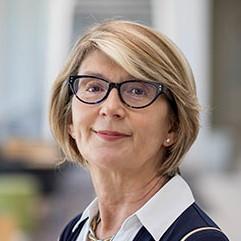 Lucia Notterpek, Ph.D. '94