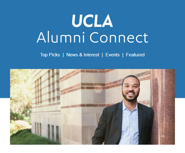 Alumni Connect - July/August 2020