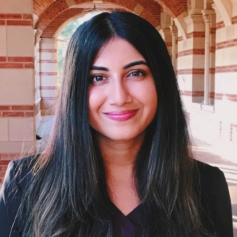 Nayana Char
