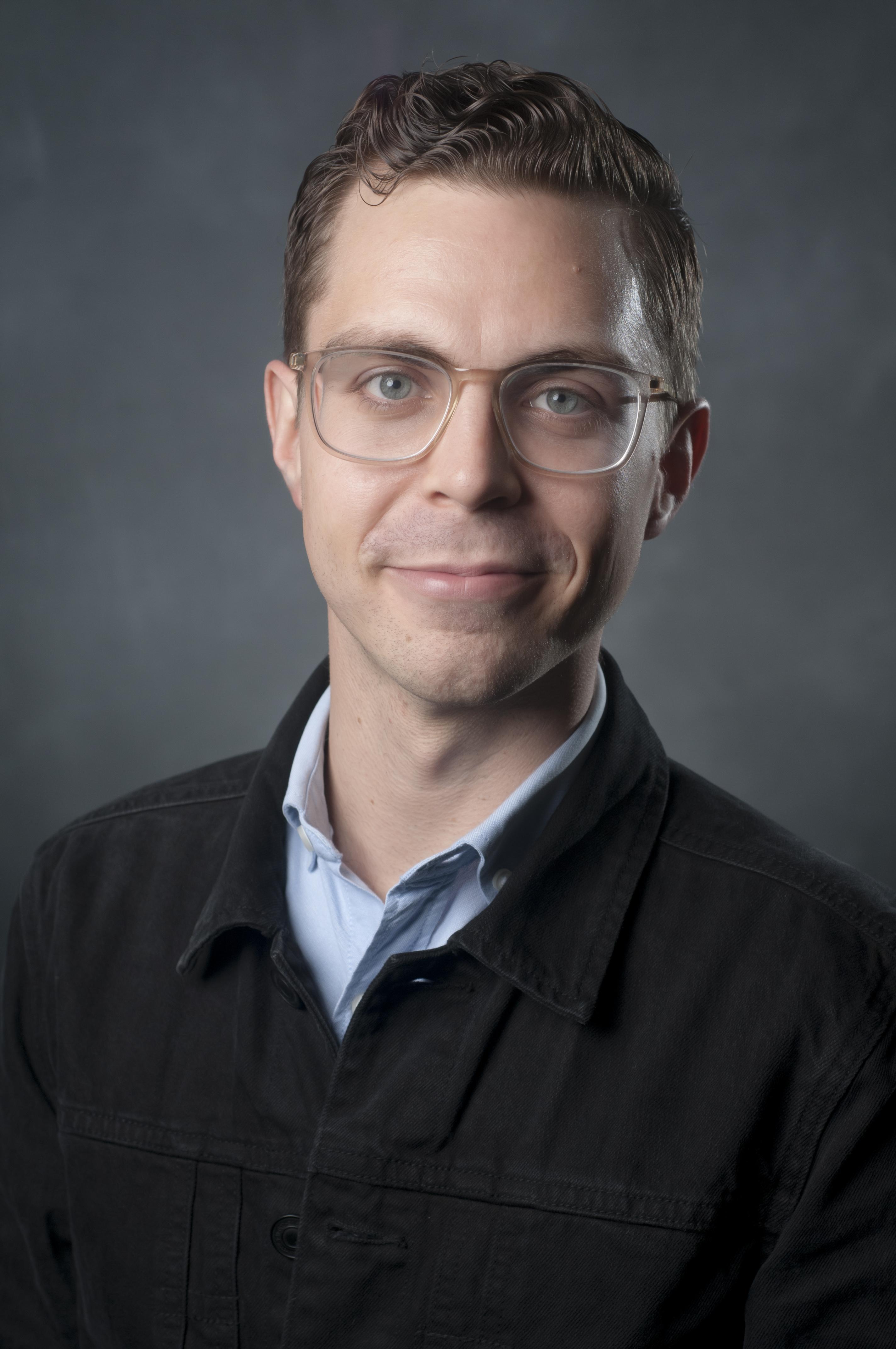 Austin Bauer