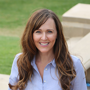 Emily Taylor, MBA '08