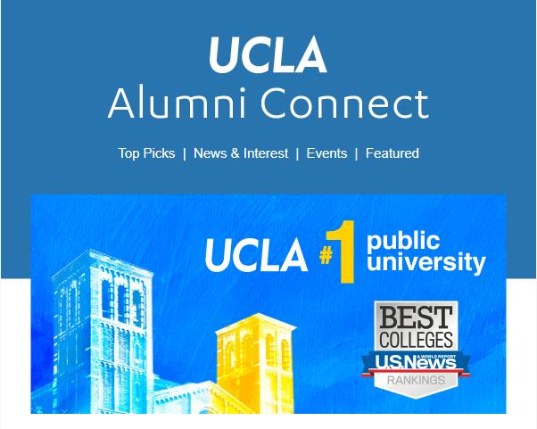 Alumni Connect - October 2020