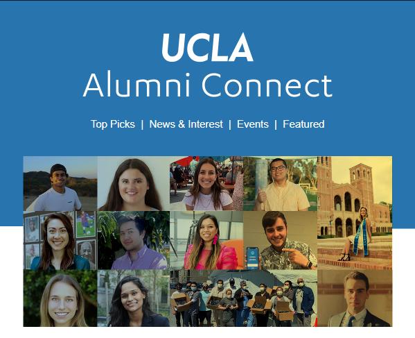 Alumni Connect - September 2020