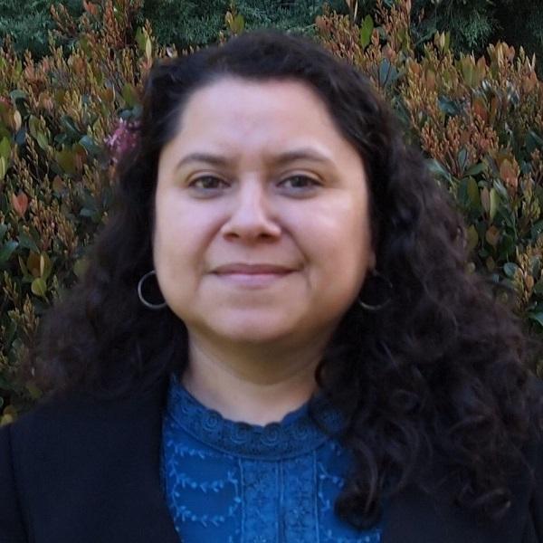 Leisy J. Abrego, M.A. '02, Ph.D. '08
