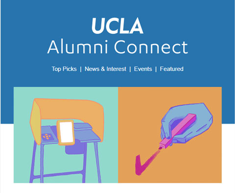 Alumni Connect - November 2020