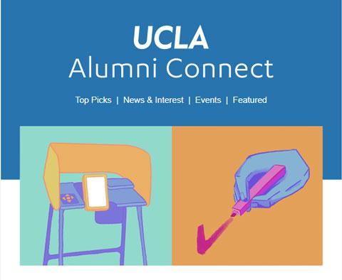 Alumni Connect - November 2020