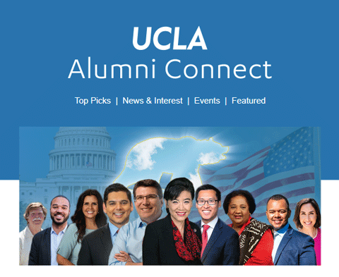 Alumni Connect - December 2020
