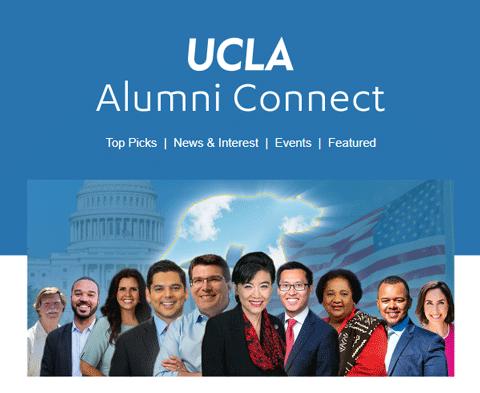 Alumni Connect - December 2020