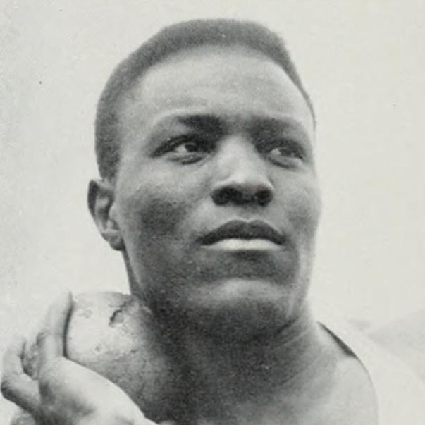 Rafer Johnson '59