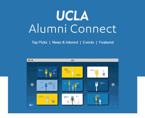 Alumni Connect - January 2021