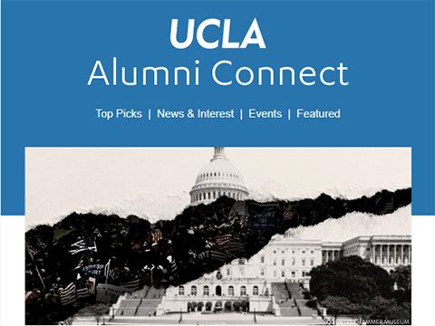 Alumni Connect - February 2021