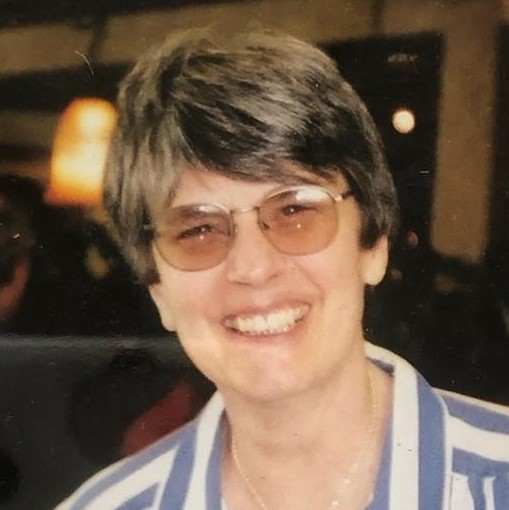 Joyce Ann Bjornson Anderson '70