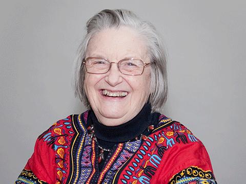 Trivia - Elino Ostrom