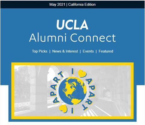 Alumni Connect - May 2021
