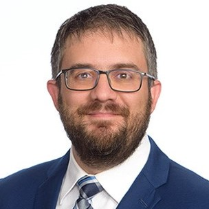 Sean McKissick, J.D. '08