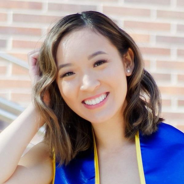 Jasmine Wong '20