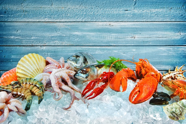 What is Sustainable Seafood?
