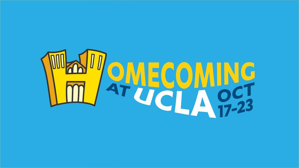 Homecoming at UCLA