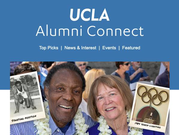 Alumni Connect - October 2021