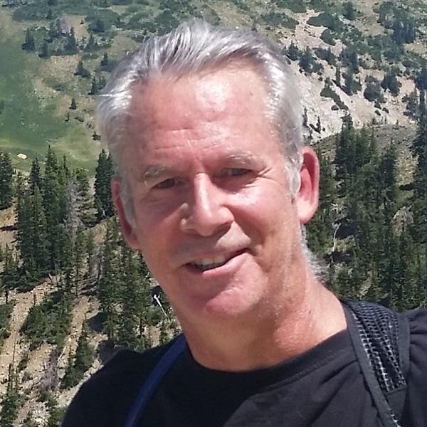 Tom Walker, MBA '92