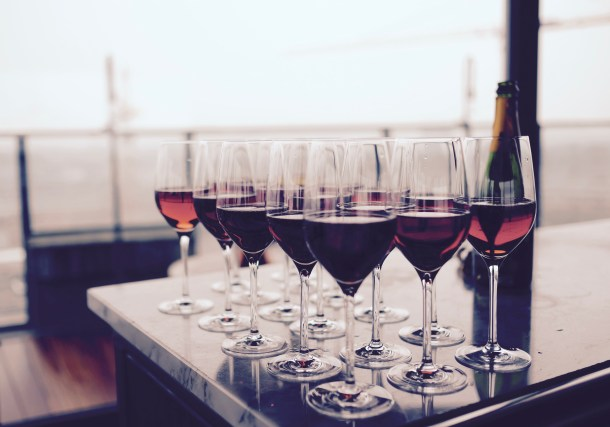 Conejo Valley Wine Down
