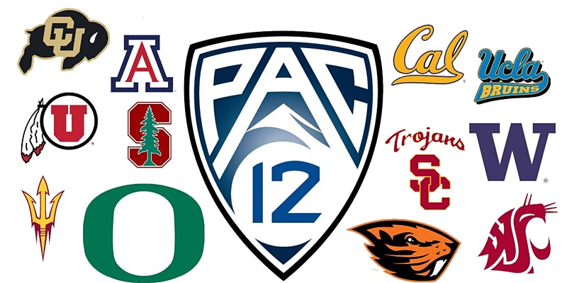 Happy Hour With Pac-12 Alumni