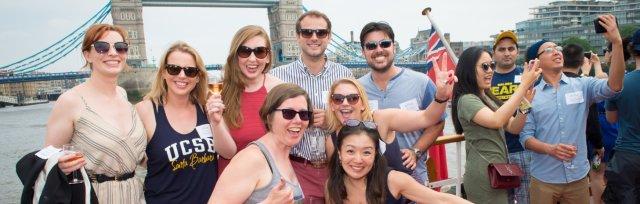UC Alumni UK Network Annual Kick-Off